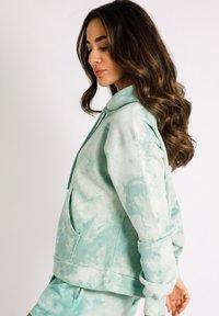 Chelsea Peers - Bluza z kapturem - mint - 2