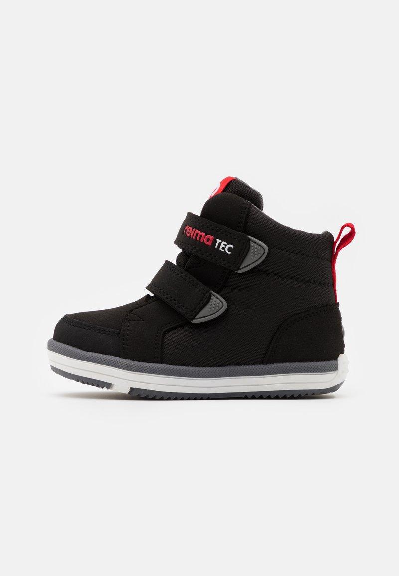 Reima - REIMATEC SHOES PATTER UNISEX - Chaussures de marche - black