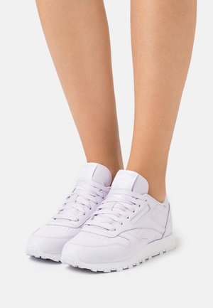 Trainers - luminous lilac/white
