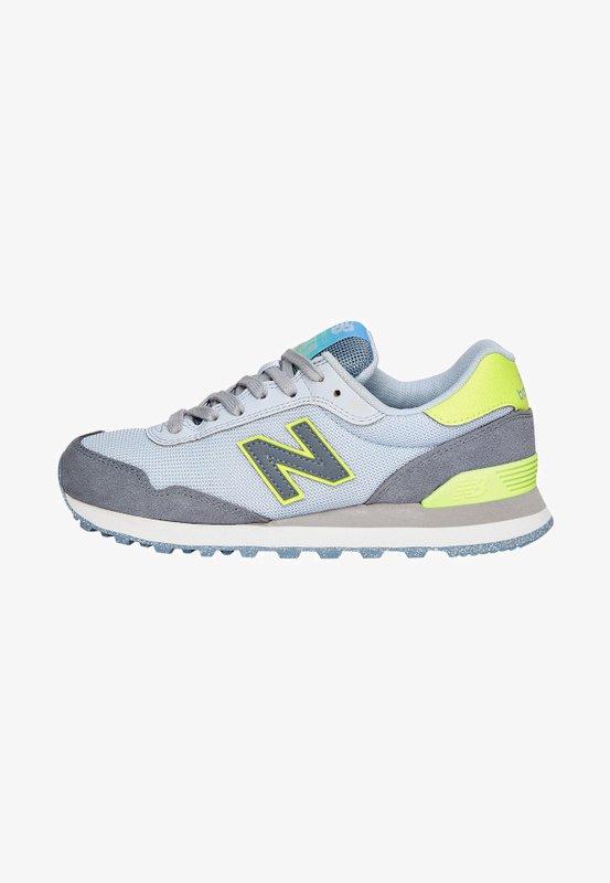 New Balance - Trainers - grey