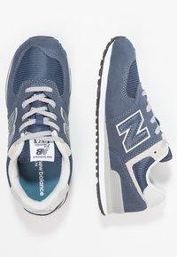 New Balance - PC574 - Zapatillas - dark blue - 0
