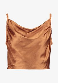 Bec & Bridge - LANI - Blouse - caramel - 4