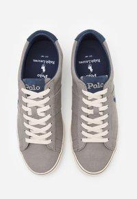 Polo Ralph Lauren - SAYER - Sneakers - athletic grey - 3