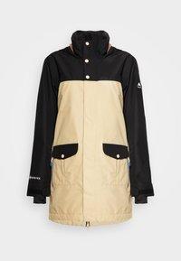 Burton - GORE EYRIS - Snowboard jacket - black - 4