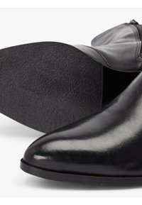 Bianco - Classic ankle boots - black - 5