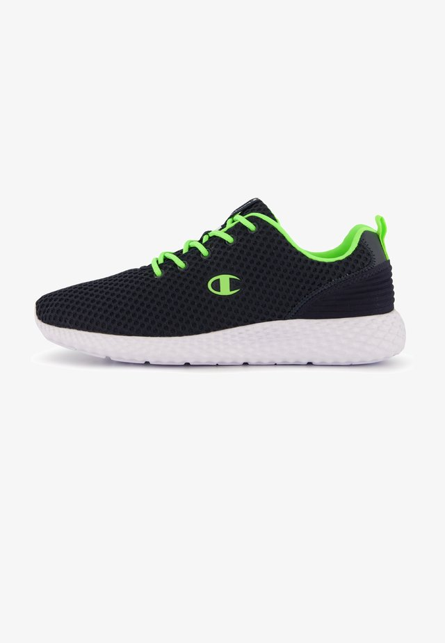 SPRINT - Trainers - navy blue