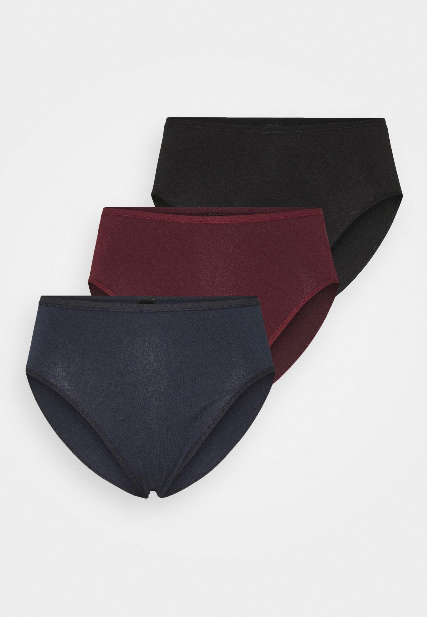 Donna 3 PACK - Slip