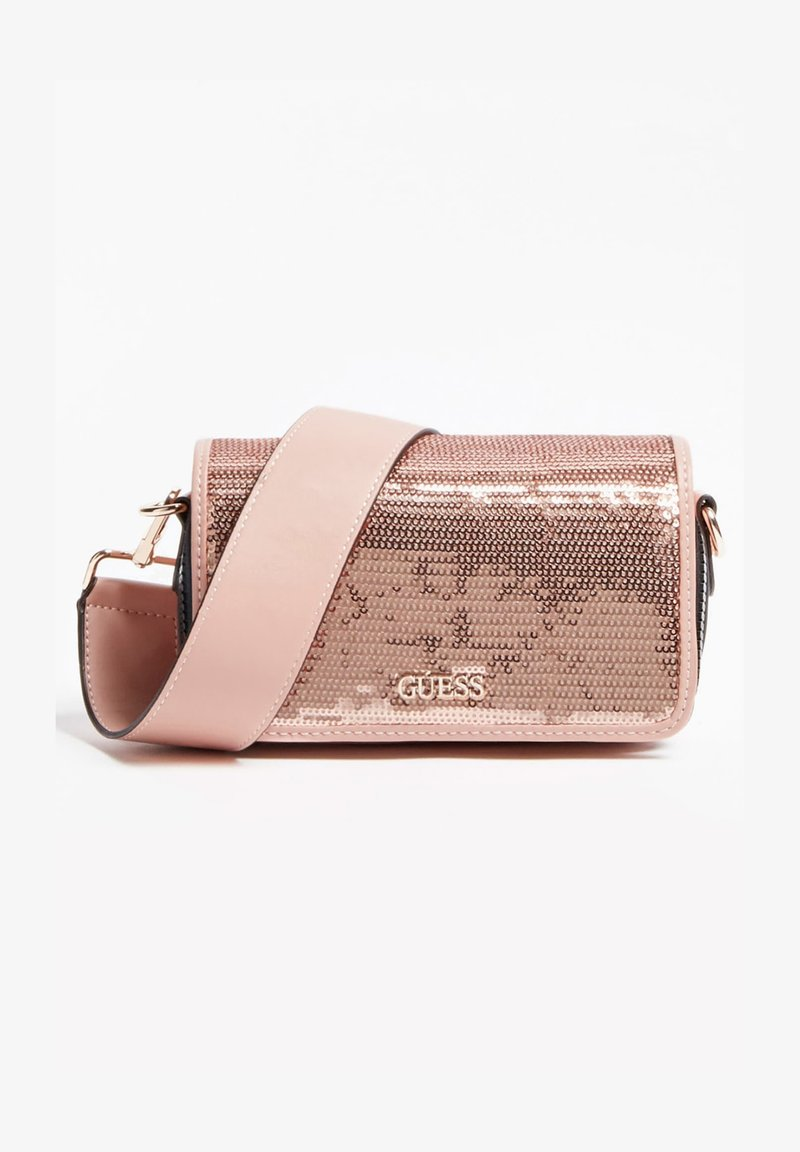 Guess - Across body bag - rose