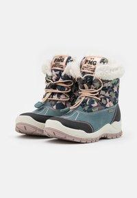Primigi - Zimní obuv - multicolor - 1