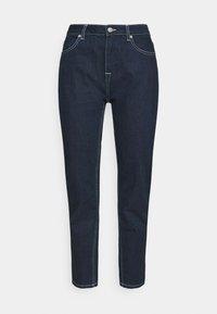 Ivy Copenhagen - LAVINA MOM - Relaxed fit jeans - denim blue - 3