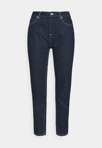 LAVINA MOM - Relaxed fit jeans - denim blue