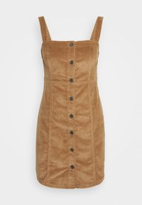 Hollister Co. - CHAIN BARE - Day dress - tan - 3