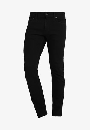 SKINNY STAY - Jeans Skinny - black