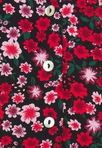 Anna Field - Vapaa-ajan mekko - black/pink - 2