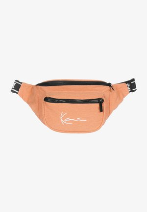 SIGNATURE - Bum bag - orange