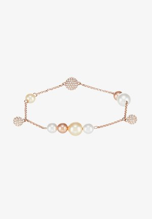 REMIX STRAND - Armband - light multicolor