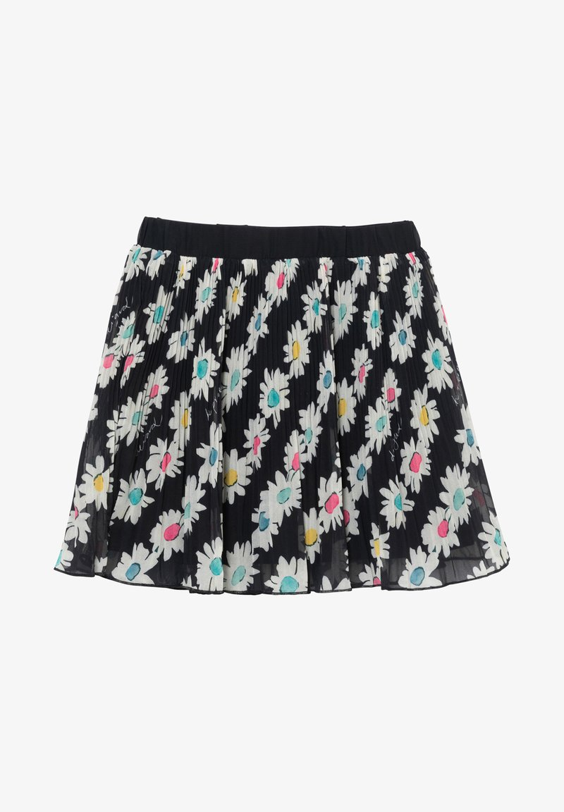 Desigual - A-line skirt - black