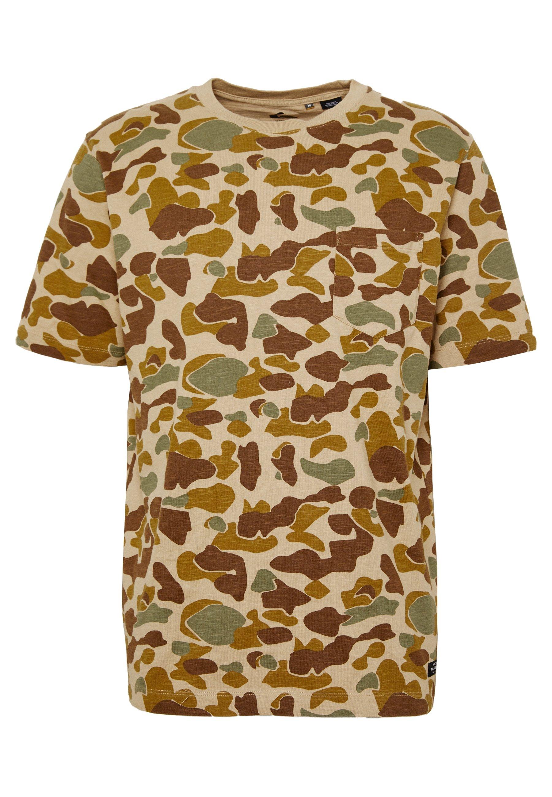 Men PACIFICCAMOSSTE - Print T-shirt