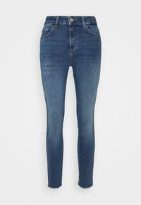 comma - Slim fit jeans - dark blue - 3