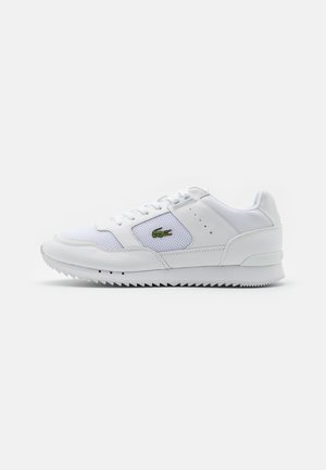 PARTNER PISTE - Trainers - white