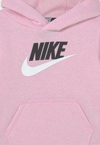 Nike Sportswear - HODIE SET UNISEX  - Verryttelypuku - pink foam - 3