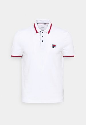 ALBERT - Sports shirt - white