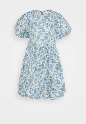 VIDONNA DRESS - Day dress - cloud dancer