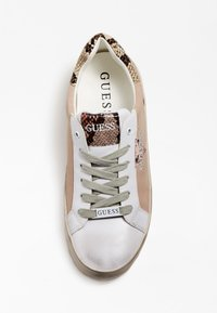 Guess - Trainers - rose - 1