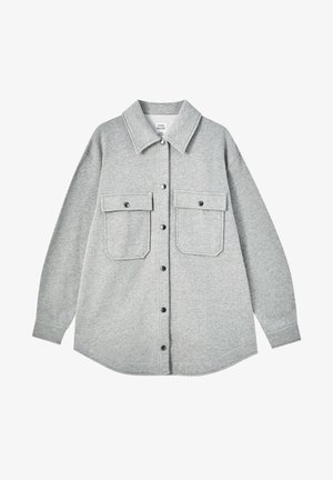 Overgangsjakker - grey
