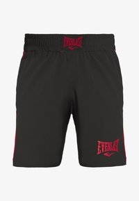 Everlast - KASHIWA - Sports shorts - black - 4