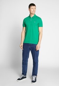 GANT - THE ORIGINAL RUGGER - Piké - kelly green - 1
