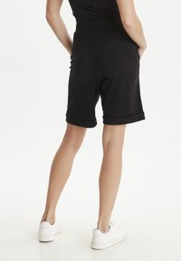 PULZ - PZSAMANTHA - Trousers - black - 2