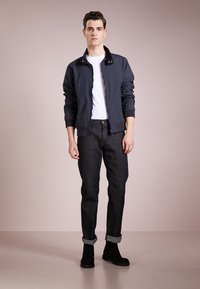 Barbour - ROYSTON - Bomber Jacket - navy - 1