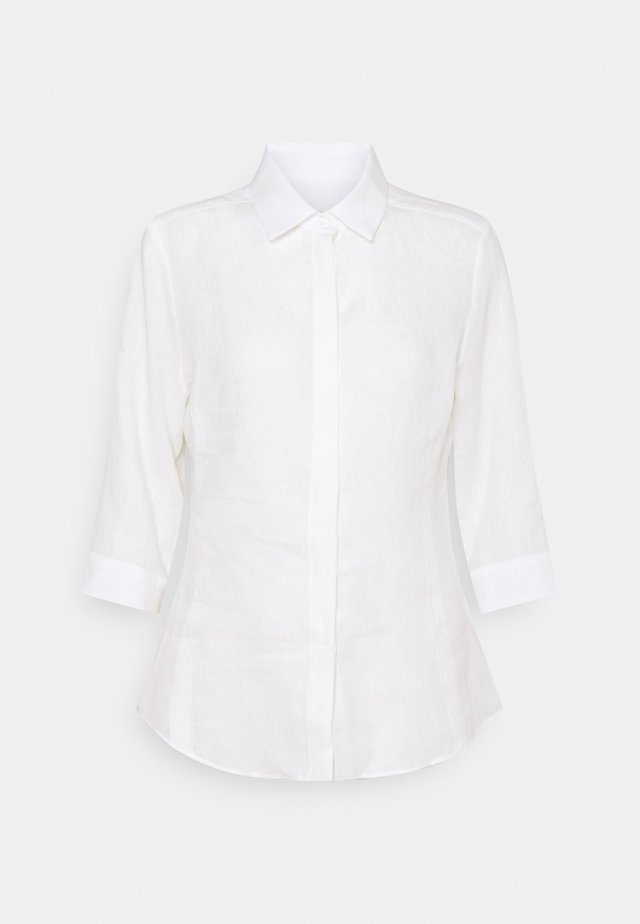 RAOUL - Blouse - weiss