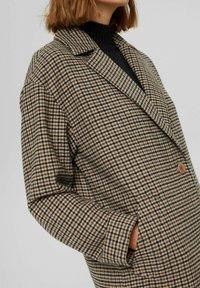 Esprit Collection - Short coat - khaki beige - 5