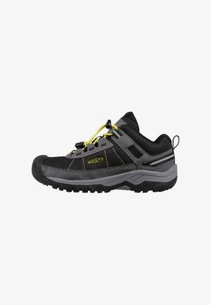 Hiking shoes - steel grey/evening primrose