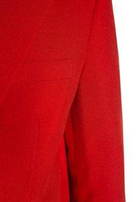 OppoSuits - BOYS DEVIL SET - Blazer jacket - medium red - 8
