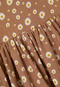 DeFacto - REGULAR FIT - Day dress - yellow - 3