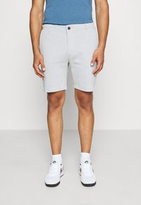 Cars Jeans - MEARNS - Shorts - grey - 0