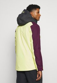 COLOURWEAR - ANORAK - Snowboard jacket - yellow - 2