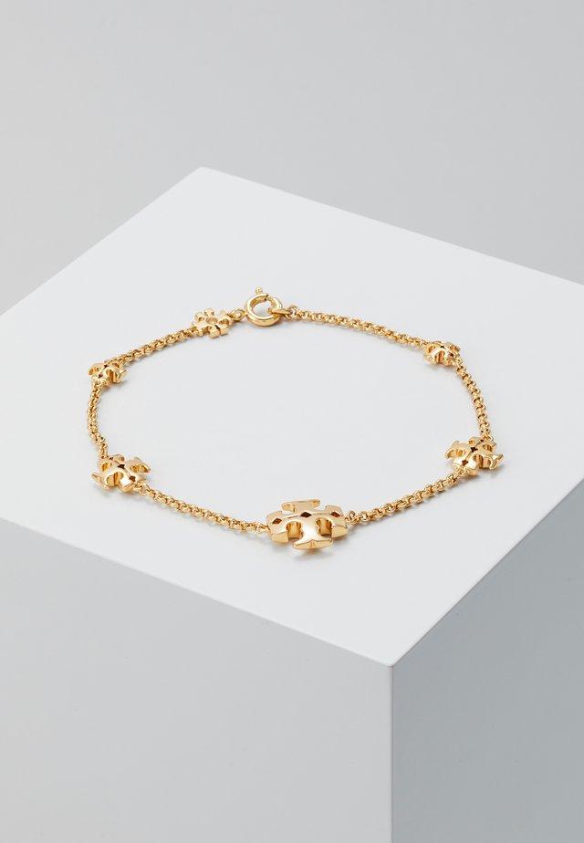 KIRA BRACELET - Náramek - gold-coloured