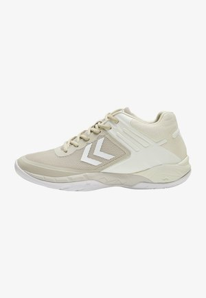 AERO FLY - Handball shoes - silver grey