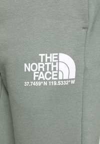The North Face - COORDINATES PANT - Träningsbyxor - agave green - 5