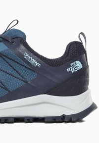 The North Face - W LITEWAVE FASTPACK II WP - Sneakers - mallard blue/aviator navy - 5