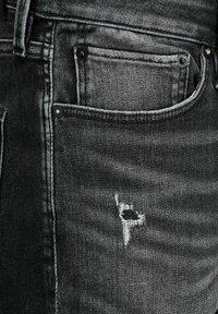Jack & Jones Junior - Denim shorts - blue denim - 2