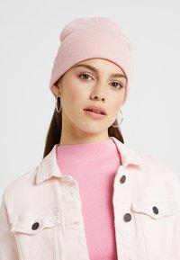 Even&Odd - Čepice - pink - 1