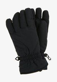 Ziener - KATA LADY GLOVE - Gloves - black - 1