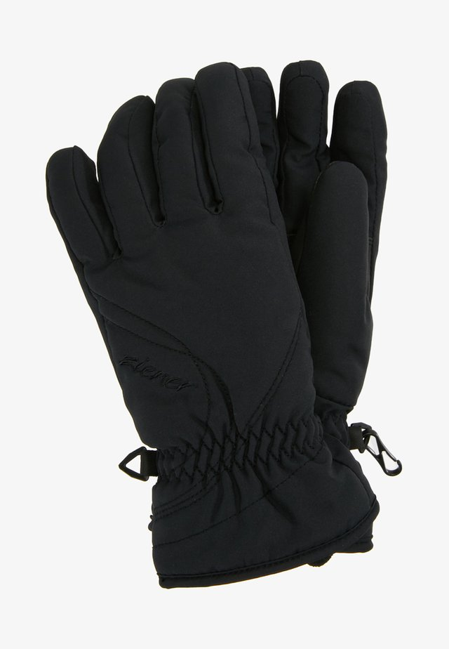 KATA LADY GLOVE - Rukavice - black