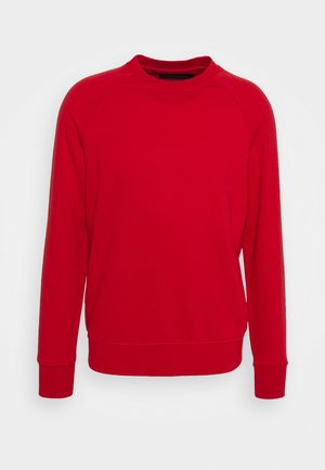 FLORENZ - Sweatshirt - red