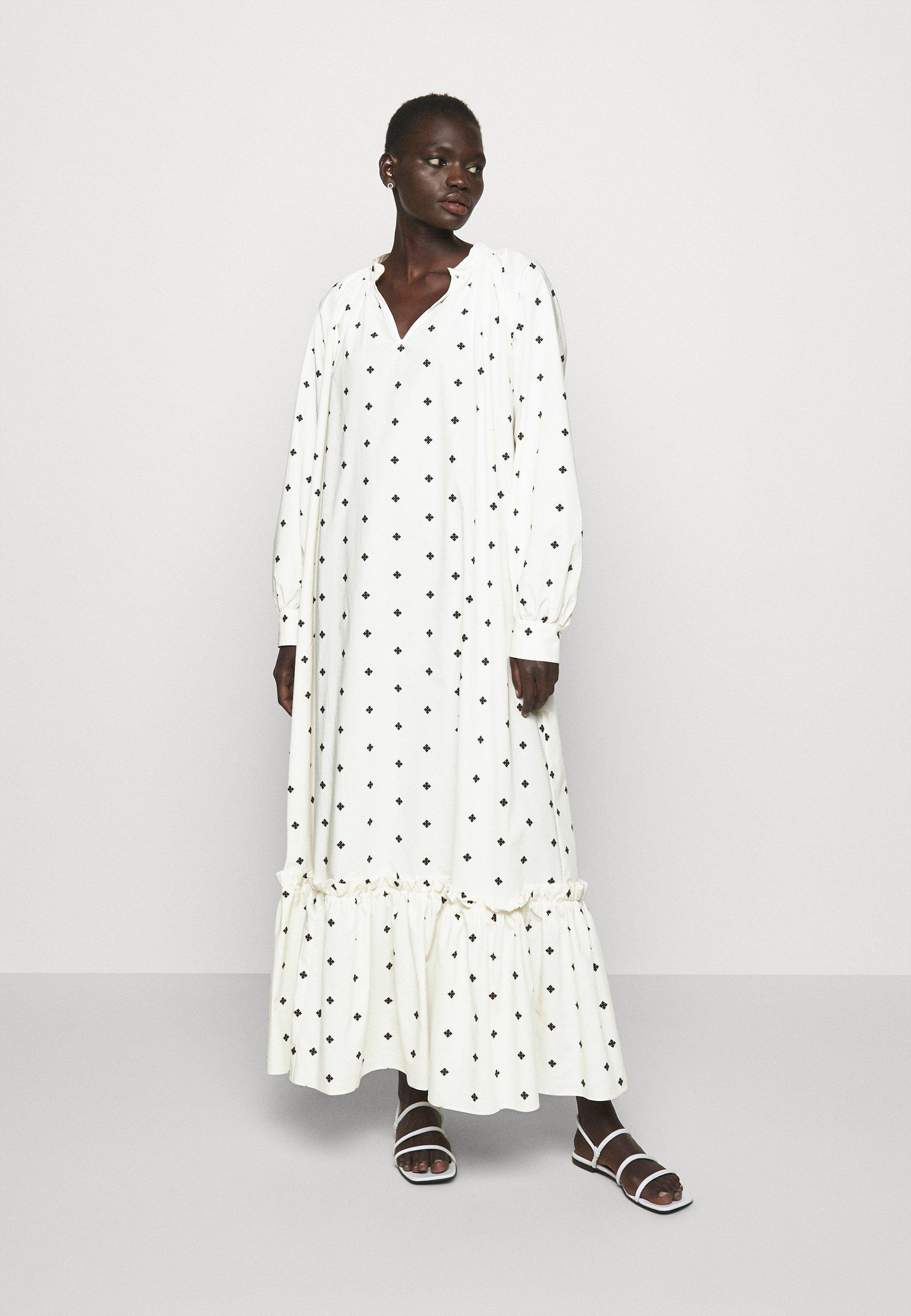 Femme ROSALIN - Robe longue